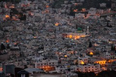 Nablus, West Bank. (2010)
